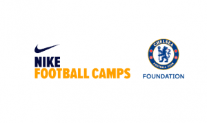Nike football camps | Chelsea Fundation